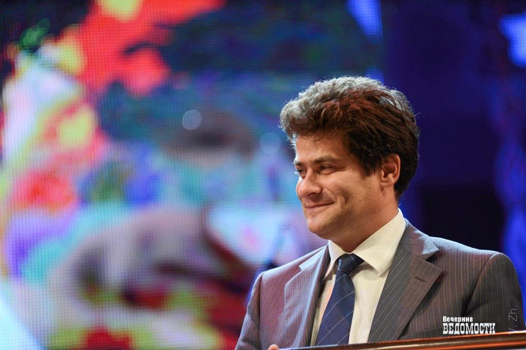 «КЭКСПО нам нужна скоростная дорога доЧелябинска»— Александр Высокинский