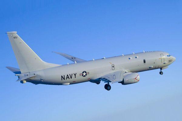 Русский Су-30 «небезопасно» перехватил самолет США— Пентагон