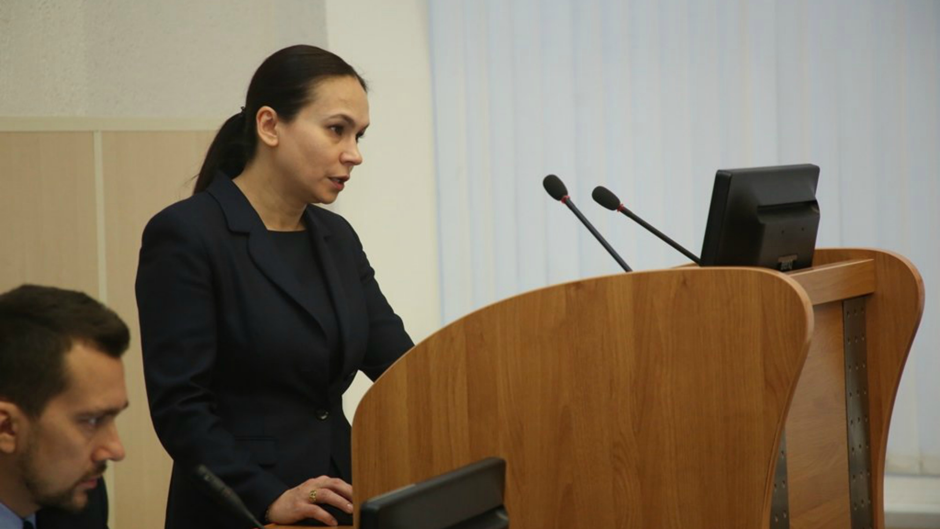 После личной встречи сгубернатором министром вложений денег Свердловской области будет Виктория Казакова