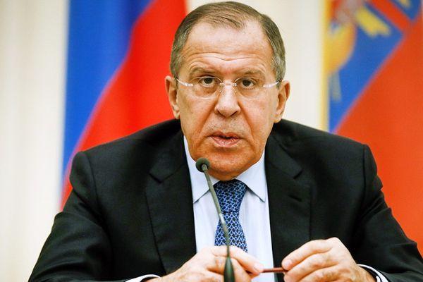 Лавров проинформировал озакрытии вопроса Крыма— Наш иточка