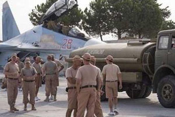 Подготовка квыводу военной группировкиРФ изСирии уже идет— Патрушев