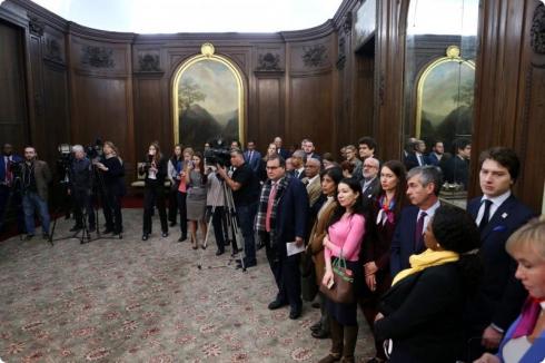 В Париже открылось представительство комитета по заявке Екатеринбурга на ЭКСПО