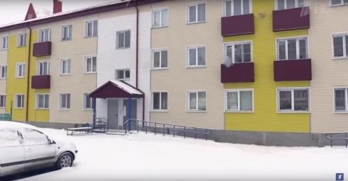 Депутат Госдумы на Первом канале предложил расселить «наркодом» в Ивделе