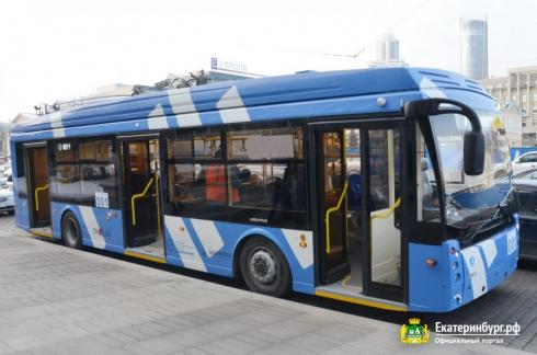 ЕМУП «ТТУ» может получить современные троллейбусы с климат-контролем