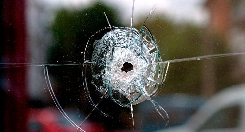 ВЕкатеринбурге два раза задень обстреляли кабинет УК «Лига ЖКХ»