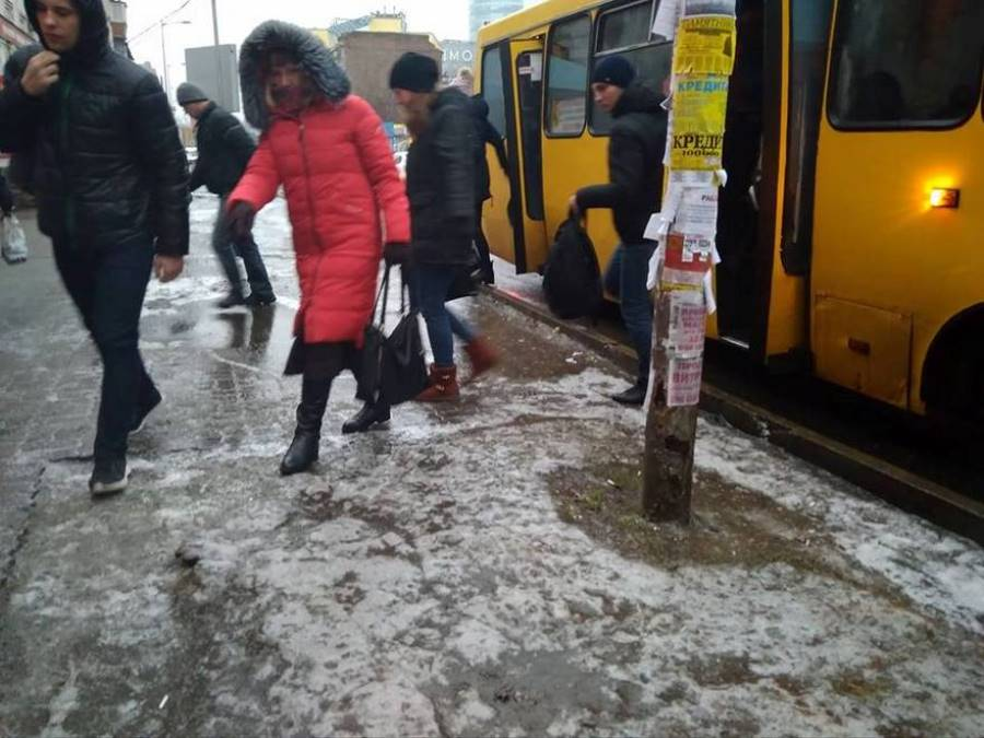 Неделя в Екатеринбурге будет теплой и снежной