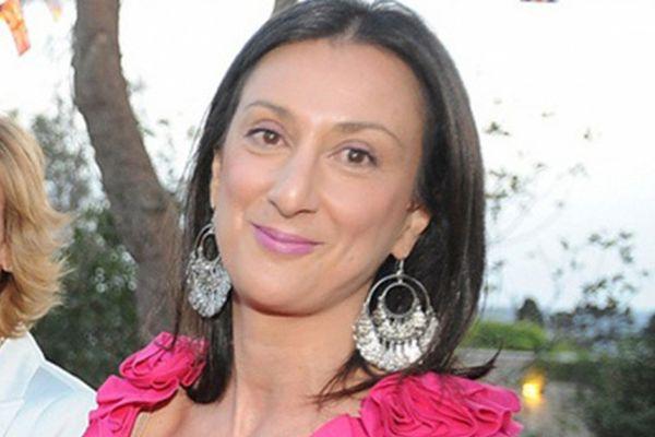 На Мальте арестованы восемь подозреваемых в убийстве журналистки Дафны Каруаны Галиции