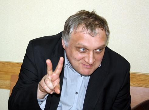 Экс-чиновник свердловского заксобрания через суд избрался вдуму Новоуральска