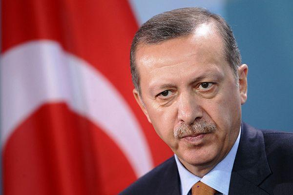 Эрдоган пригрозил порвать дипотношения сИзраилем