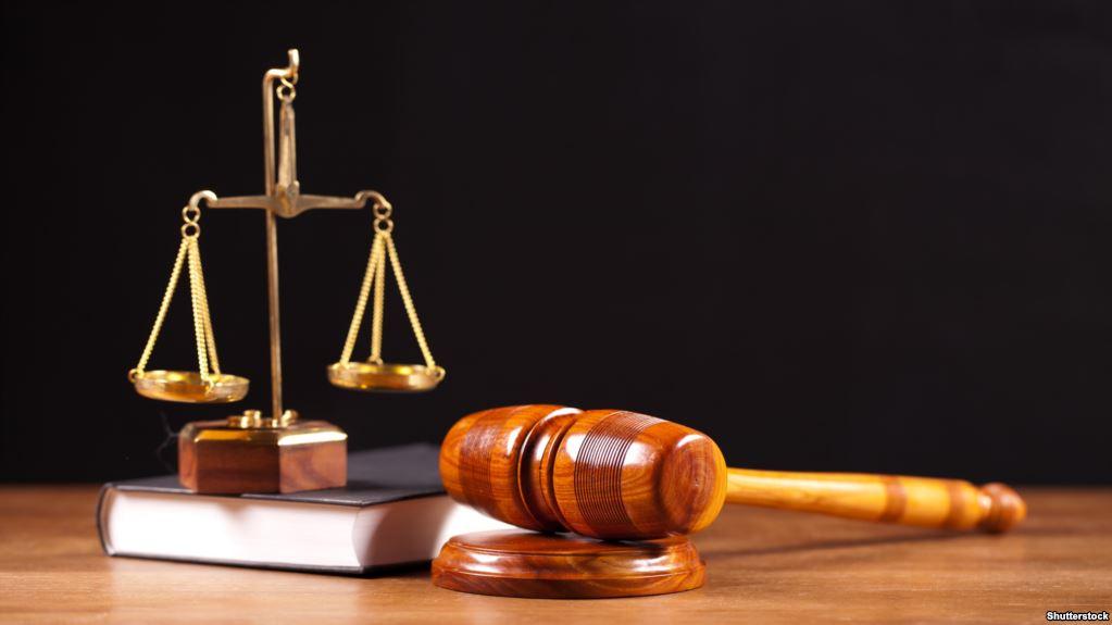 ВНижнем Тагиле осуждён задачу взятки прежний полицейский