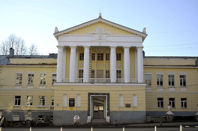 Очередной  суд занедвижимость между Екатеринбургской епархией и руководством