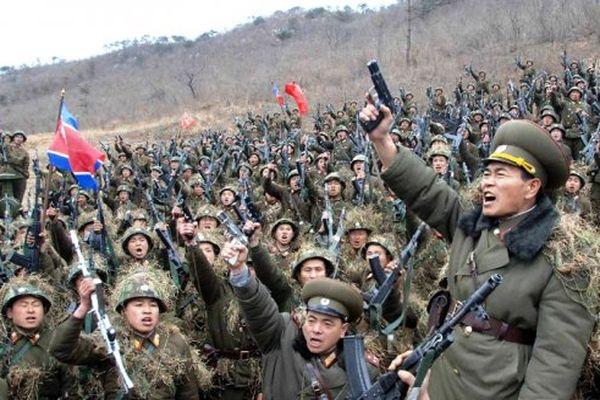 Пентагон призвали эвакуировать семьи американских военных вЮжной Корее