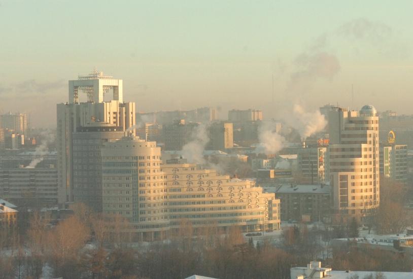 Сумел предполагается натерритории Свердловской области