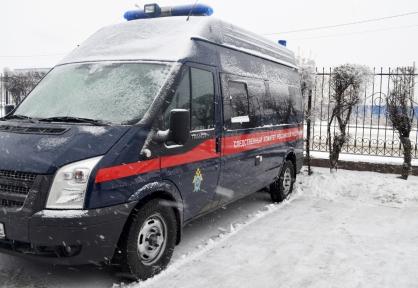 Следственный комитет Российской Федерации заинтересовался трудностями учителей звериноголовской школы