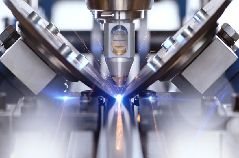 Лазерный технопарк откроют вЕкатеринбурге