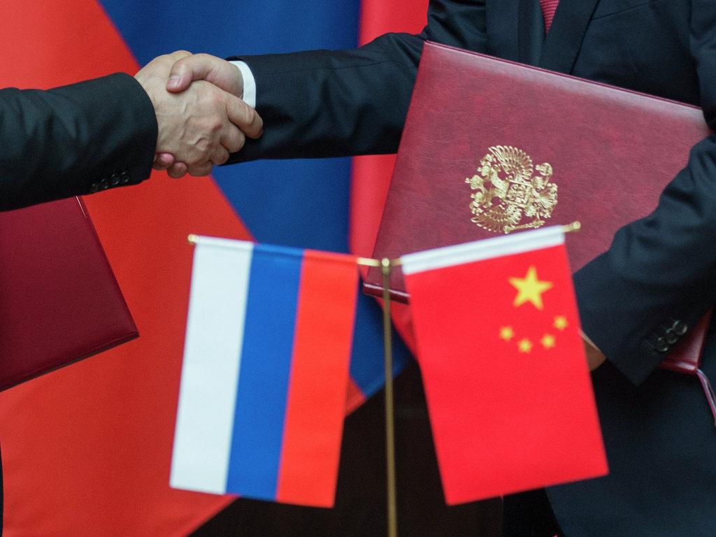КРСУ подписала соглашение стремя китайскими компаниями