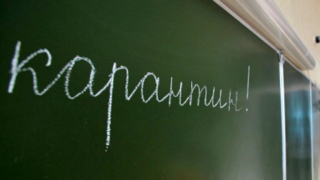 ВЛипецкой области из-за ОРВИ накарантин закрыли 15 классов