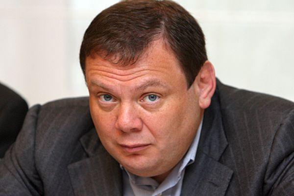 Forbes назвал русского предпринимателя года