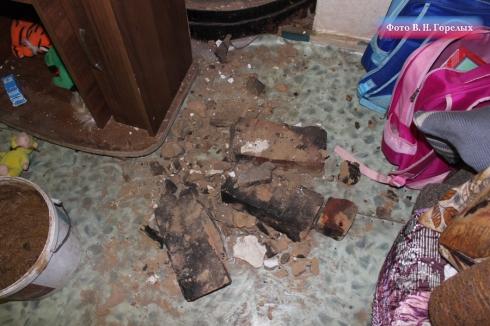 На Урале возбуждено уголовное дело по факту причинения тяжкого вреда здоровью 7-месячного ребенка