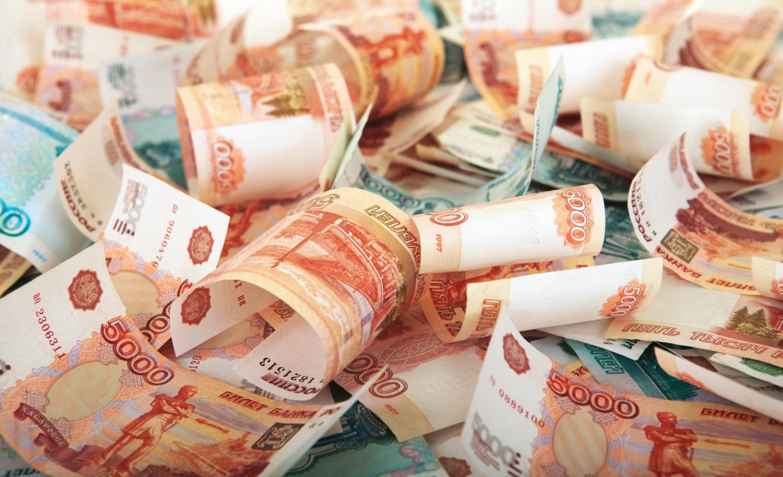 ВЕкатеринбурге сбывшей сотрудницы налоговой взыскали неменее 1,4 млн. руб.