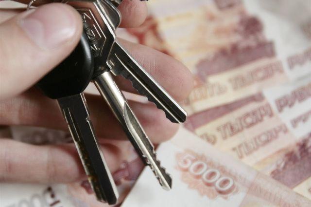 ВЕкатеринбурге вынесли вердикт «черным риелторам» замахинации с21 квартирой