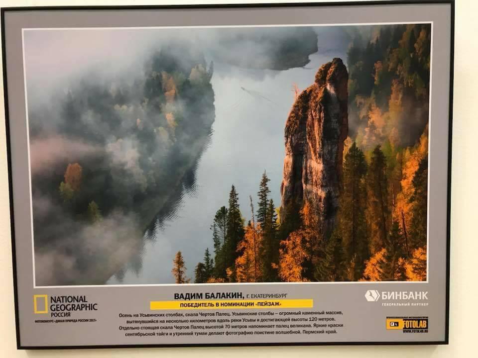 Фотограф изНовосибирска победил вконкурсе National Geographic скрасивым снимком Камчатки