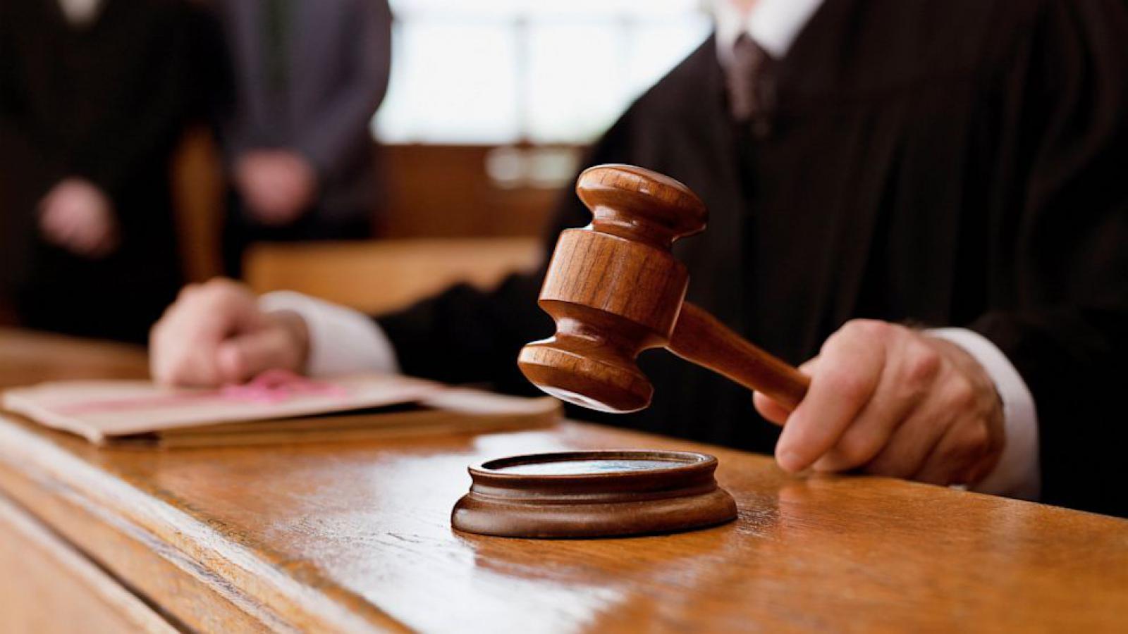 ВПервоуральске осужден мужчина, скрывавшийся отправосудия 12 лет