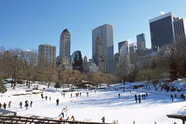 Мэр Нью-Йорка напугал городских жителей холодами ипризвал оставаться дома