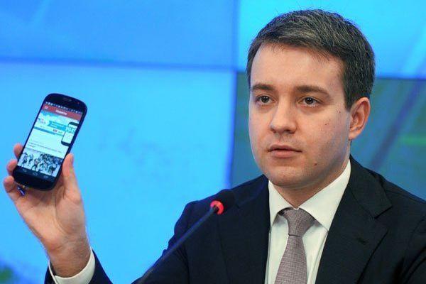 Министр: большие операторы корректируют тарифы для отмены роуминга