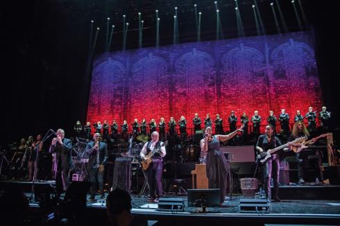 В ККТ «Космос» покажут эксклюзивный концерт знаменитого кинокомпозитора Ханса Циммера
