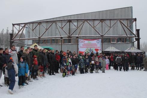 В Дегтярске прошел традиционный областной Кубок по мотокроссу