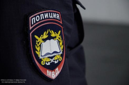 Замглавы Екатеринбурга «пьянствует» на работе