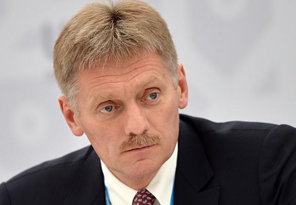 Песков: новые санкции США против РФ повлекут засобой ответ Кремля