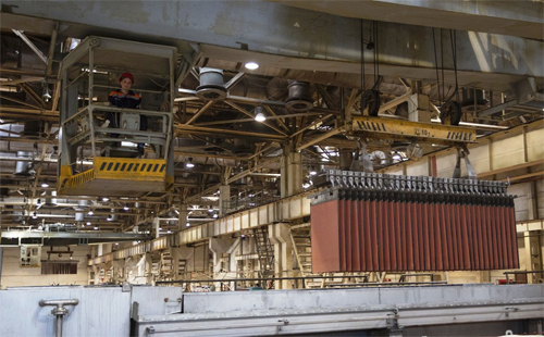 Напредприятиях РМК повышают безопасность труда