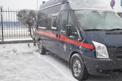 ВЛебяжьевском районе из-за перекала печи погибли женщина иребенок
