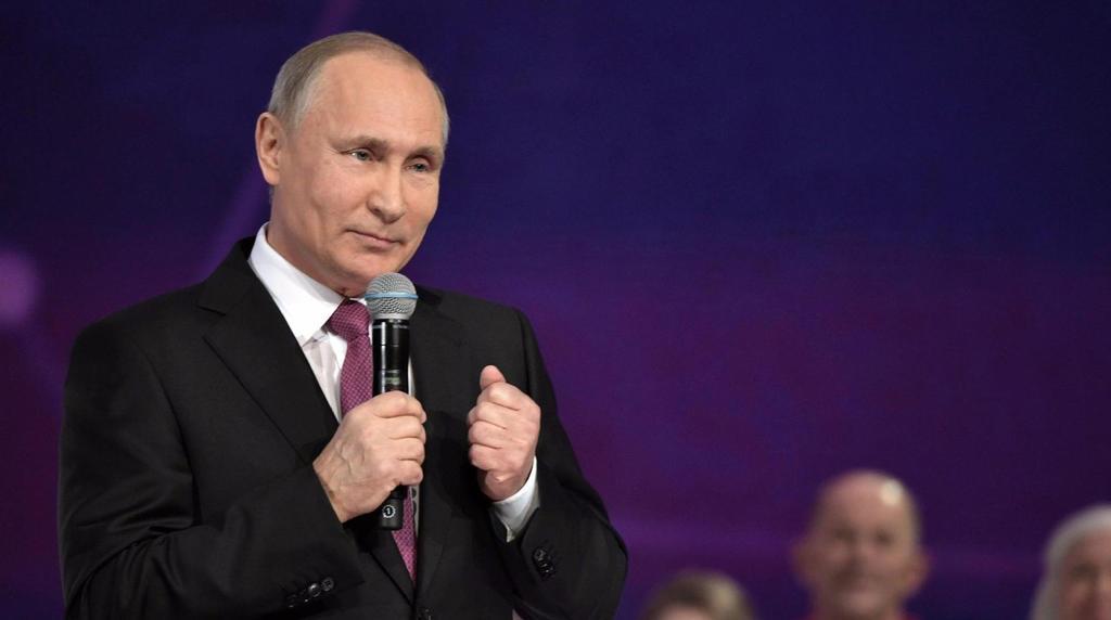 УФАС обязало МУГИСО снять лозунги сВладимиром Путиным