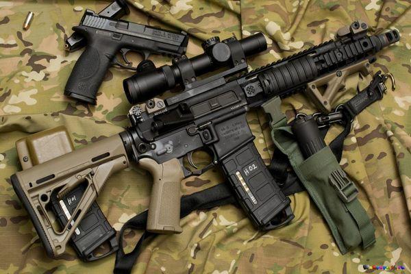 Кремль прокомментировал вопрос орегулировании частных военных компаний