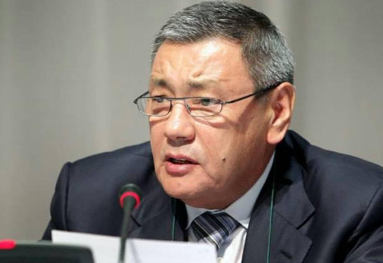 Исполняющим обязанности президента Международной ассоциации любительского бокса стал Гафур Рахимов