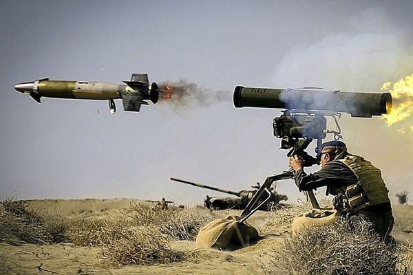 США готовятся кпоставке Украине Javelin