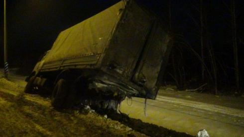 В ДТП на Челябинском тракте погибла женщина — водитель Lexus