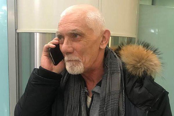 РФ помогла освободить из плена в Ливии белорусского военного специалиста