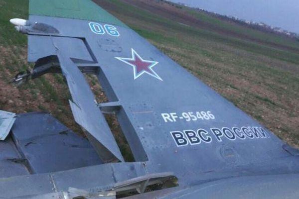 ВПриморье поведали о русском пилоте Су-25, погибшем вСирии