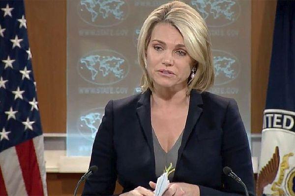 Госдеп возложил наРоссию ответственность захиматаки вСирии