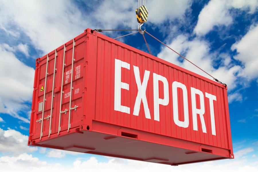 Центр поддержки экспорта Ставропольского края признан лучшим в Российской Федерации