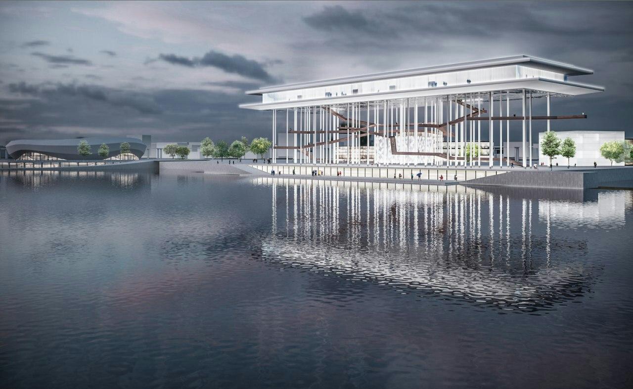 Концепцию екатеринбургского «умного города» презентовали на форуме в Сочи
