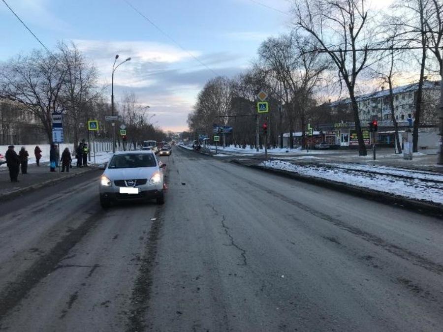 ГИБДД: сводка происшествий на территории Свердловской области с 16 по 18 февраля 2018 года