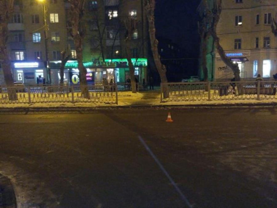 ГИБДД: сводка происшествий на территории Свердловской области за 20 февраля 2018 года