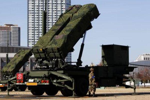 США одобрили поставку Швеции четырёх противоракетных установок Патриот