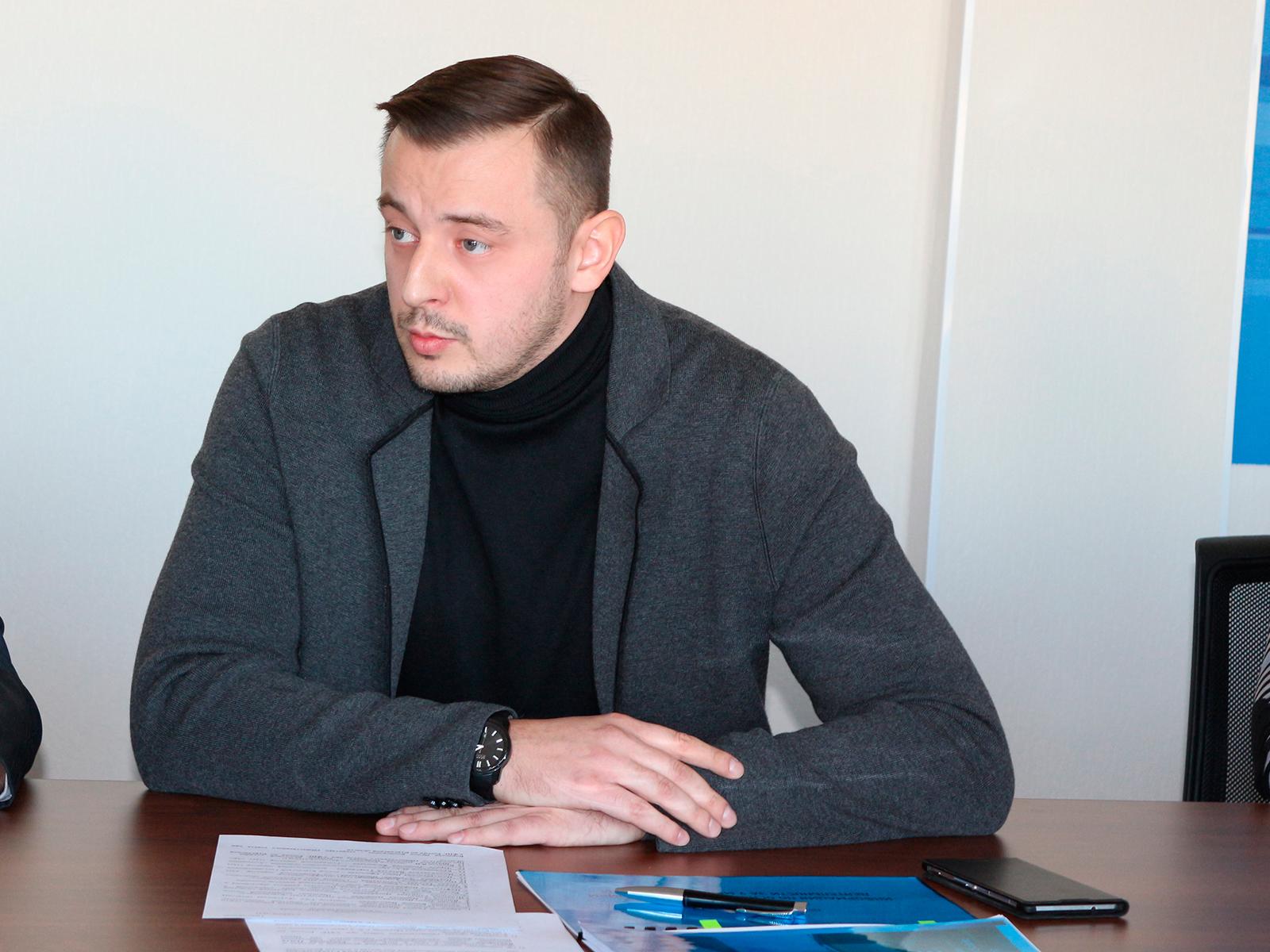 Поподозрению вкоррупции схвачен глава УФНС поКурганской области