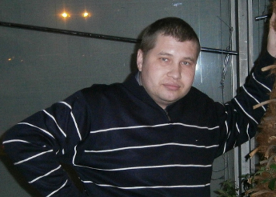 Найден автомобиль пропавшего в ноябре 2017 года жителя Екатеринбурга